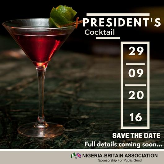 President's Cocktail 2016 (C) Nigeria-Britain.org(1)