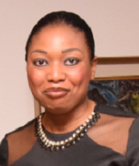 Abimbola Okoya - Hon. Secretary Nigeria Britain Association-2016