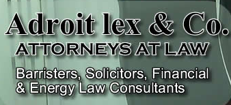 Adroit &Lex Attorneys