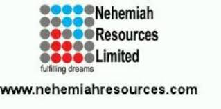 Nehemiah Resources