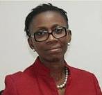 Adenike Adeniji-Financial Secretary-Nigeria Britain Association
