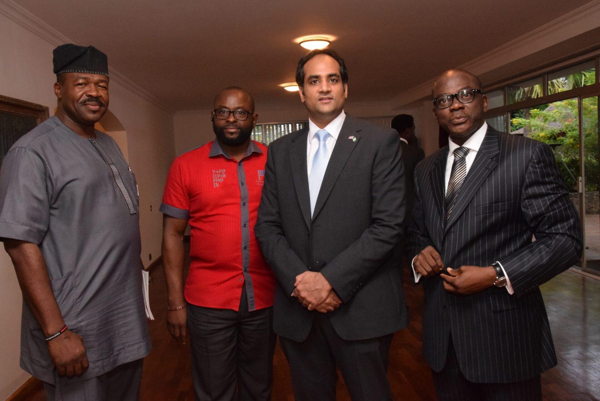 Nigeria Britain Association
