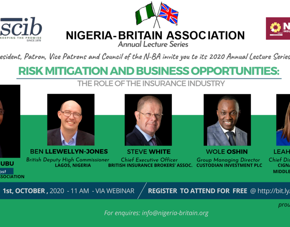 Nigeria Britain Association